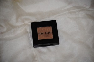 Shimmer Wash Eye Shadow - Bronze