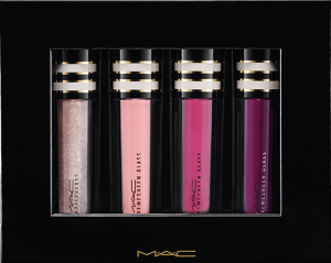 MAC Nocturnals Lipgloss/Pink (Limited Edition)
