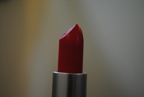 Relentlessly Red