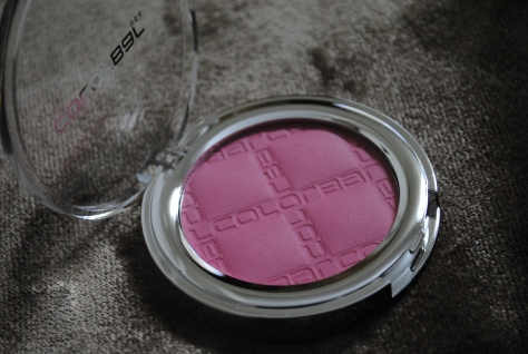 Colorbar Cheek Illusion Blush-Pink Pinch