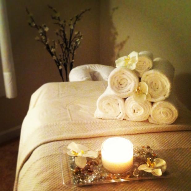 therapeutic massage sunday