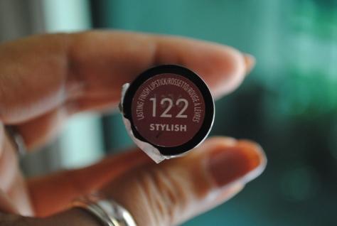 Rimmel Lasting Finish Lipstick