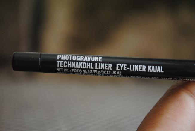 Photogravure Technakohl