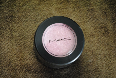 MAC Electric Cool Eyeshadow in Love Power