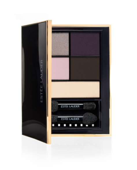 Estee Lauder Pure Color Envy Sculpting Eye Shadow 5-Color Palette – Envious Orchid