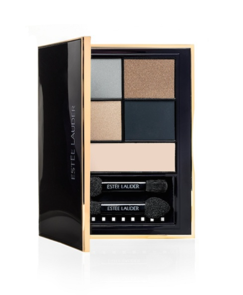 Estee Lauder Pure Color Envy Sculpting Eye Shadow 5-Color Palette – Infamous Sky