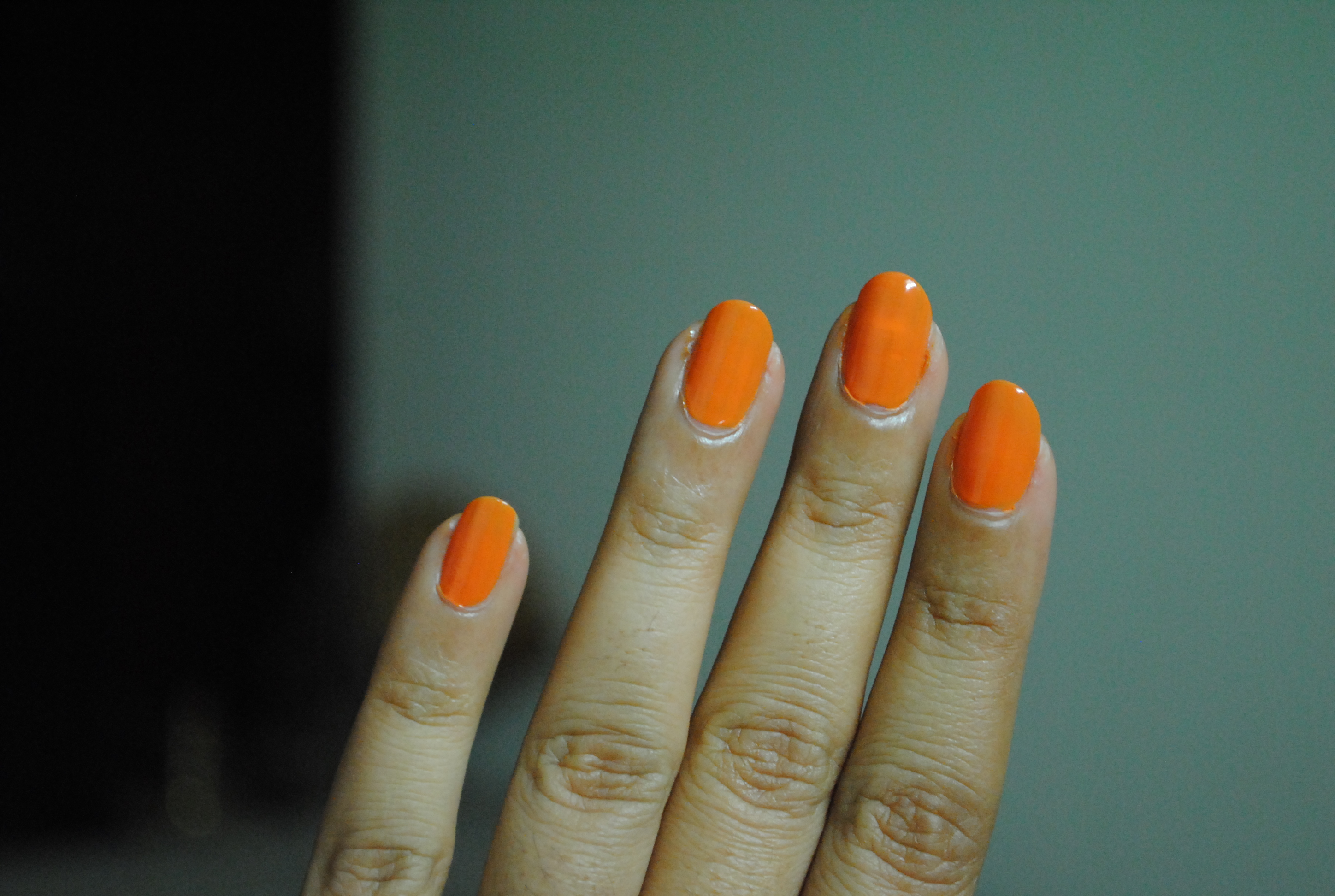 Lakme Color Crush Nail Polish In Shade 07