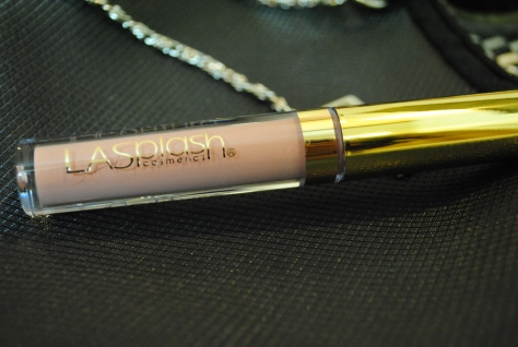 LA Splash Lip Couture – Innocent Vixen