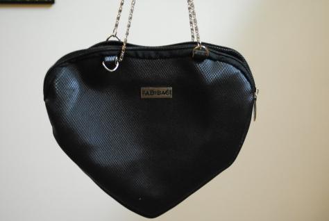 February 2015 Fab bag