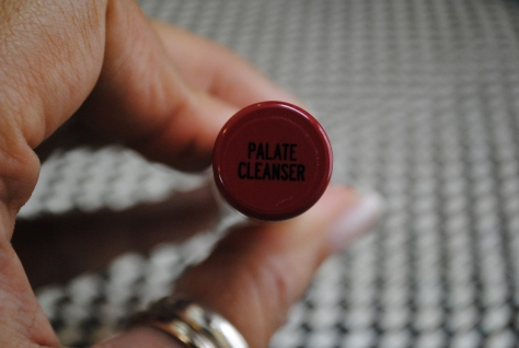 Laqa & Co. Fat Lip Pencil in Palate Cleanser