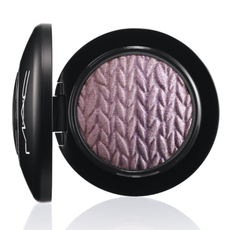 MAC Mineralize Eye Shadow in Leap