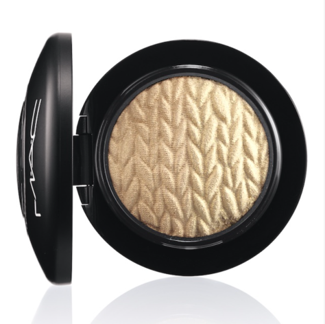 MAC Mineralize Eye Shadow in Spiritual Life