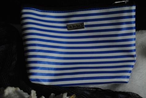 May 2015 Fab bag