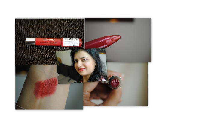 Revlon Colorburst Just Bitten Kissable Balm Stain in Adore – Review