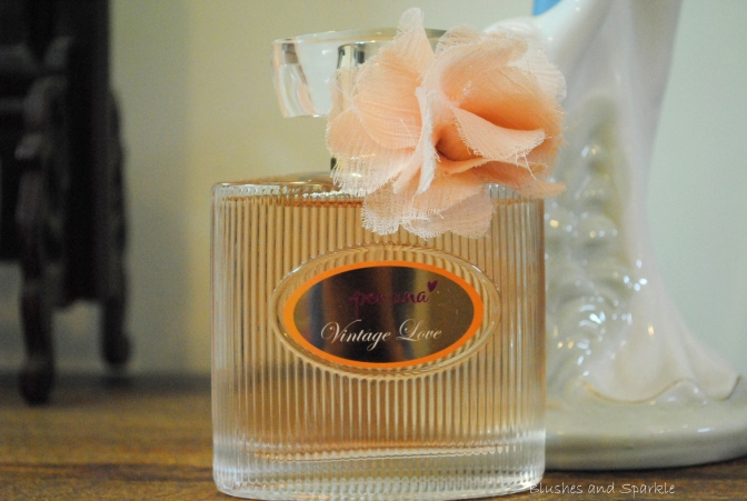Marks and Spencer Per Una Vintage Love Eau de Toilette Review